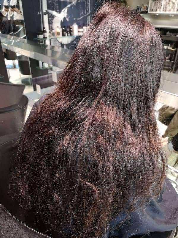 Salon Era 离子护发